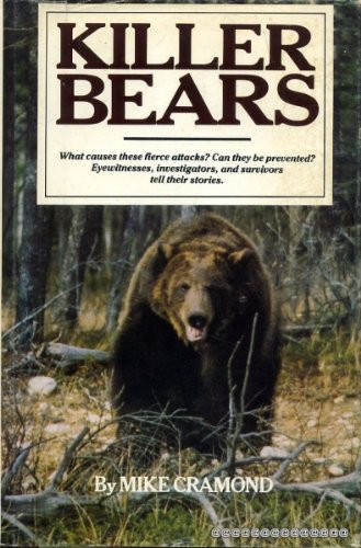 9780684172859: Killer Bears