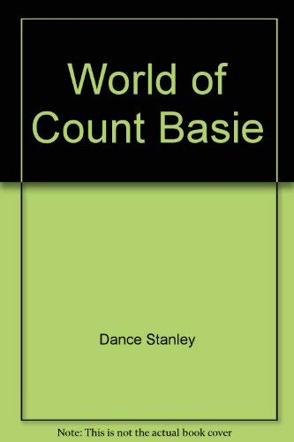 9780684172897: World of Count Basie