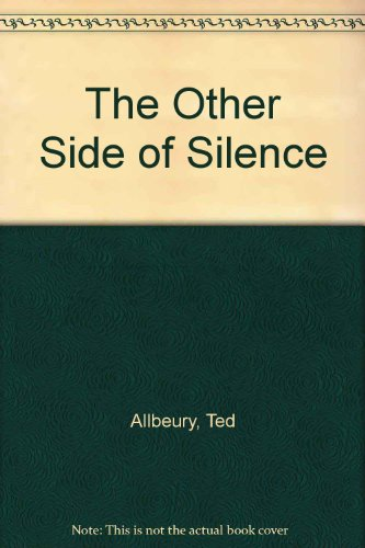 9780684173092: The Other Side of Silence