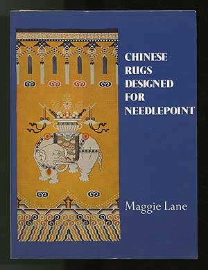 9780684173153: Needlepoint by Design: Variations on Chinese Themes