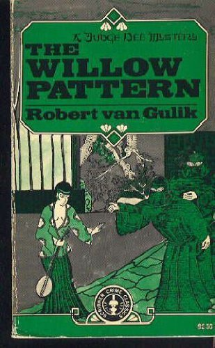 9780684173177: The Willow Pattern