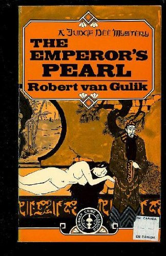 The Emperor's Pearl: Robert Hans Van Gulik