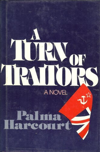 9780684173467: A turn of traitors