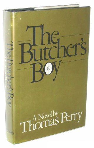 The Butcher's Boy: Perry, Thomas