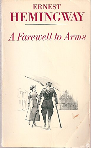 Stock image for Farewell to Arms for sale by Pro Quo Books