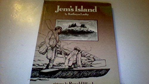 9780684176246: Jem's Island