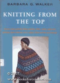 9780684176697: Knitting from the Top