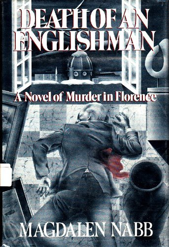 Death of an Englishman: Nabb, Magdalen