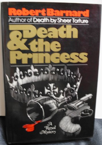 9780684177595: Death and the Princess
