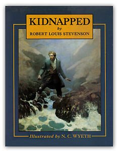 Kidnapped: The Adventures of David Balfour: Stevenson, Robert Louis