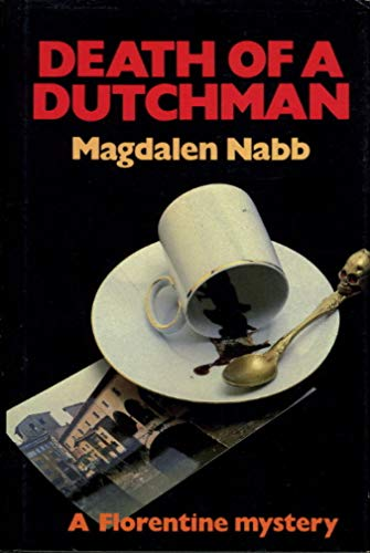 9780684178479: Death of a Dutchman