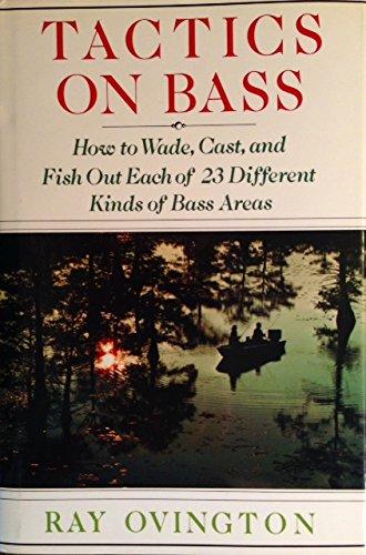 Tactics on Bass: Ovington, Ray