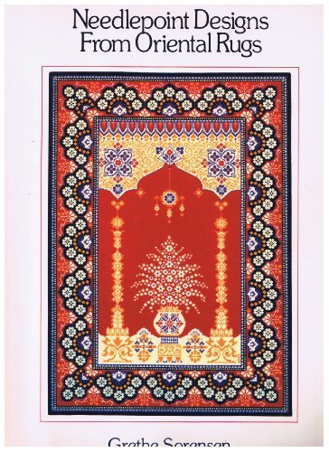 9780684178950: Needlepoint Designs from Oriental Rugs