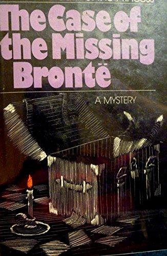 9780684179100: The Case of the Missing Brontë (Perry Trethowan, Book 3)