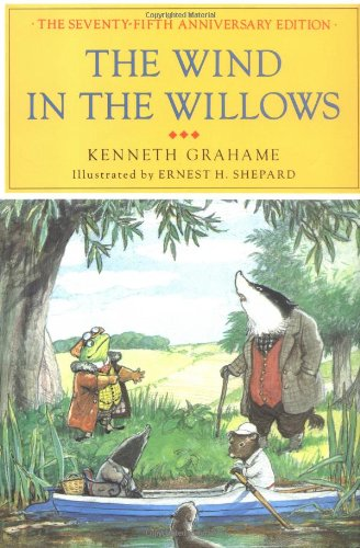9780684179575: The Wind in the Willows: The Centennial Anniversary Edition