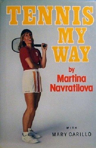 9780684180038: Tennis My Way