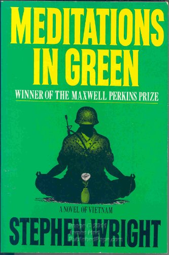9780684180106: Meditations in Green