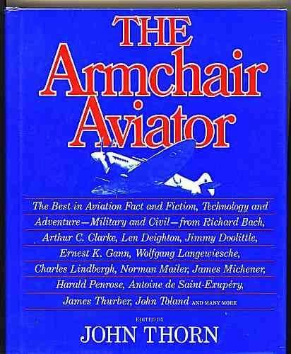 9780684180144: The Armchair Aviator