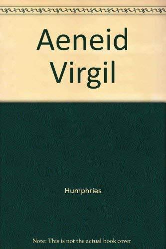 9780684180854: Aeneid Virgil