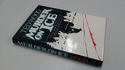 9780684181349: Murder on Ice