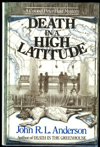 9780684181370: Death in a High Latitude