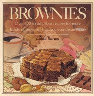 9780684181387: Brownies: Over One Hundred Scrumptious Recipes for More Kinds of Brownies Than You Ever Dreamed of
