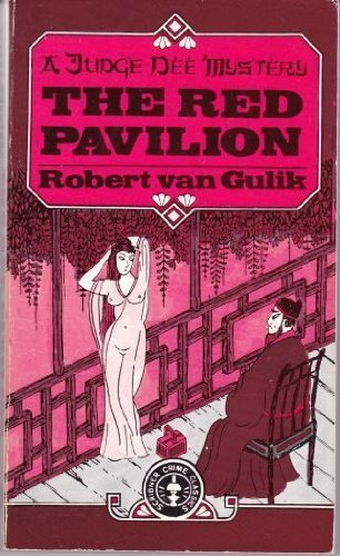 9780684181424: The Red Pavilion: A Chinese Detective Story