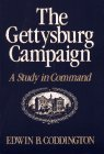 9780684181523: The Gettysburg Campaign: A Study in Command