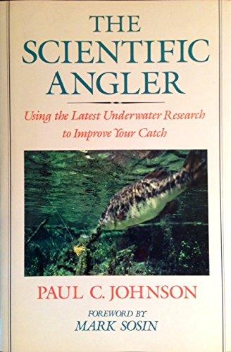 9780684181882: The Scientific Angler