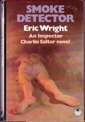 9780684181912: Smoke Detector: An Inspector Charlie Salter Novel