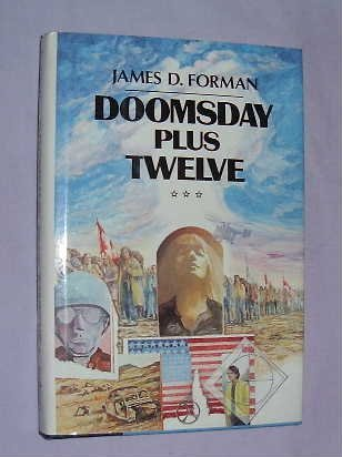 9780684182216: Doomsday Plus Twelve