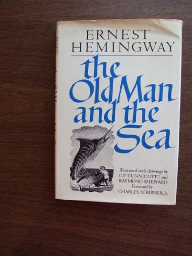9780684182278: The Old Man and the Sea