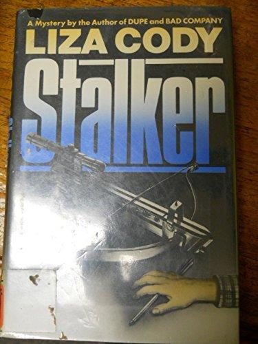 9780684182346: Stalker