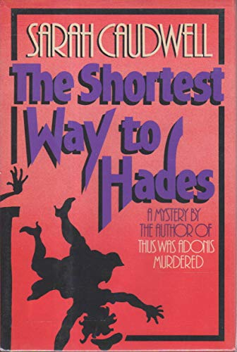 9780684182926: The Shortest Way to Hades