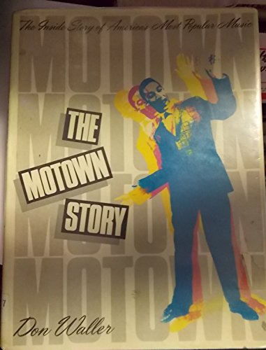 9780684182933: The Motown Story