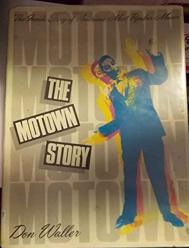 The Motown Story: Waller, Don