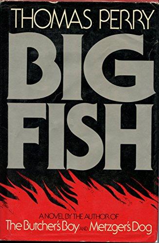 9780684183671: Big Fish