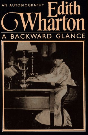 9780684183817: A Backward Glance (Scribner Library of Contemporary Classics)