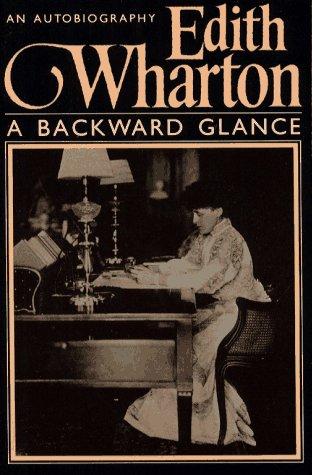9780684183817: BACKWARD GLANCE (Scribner Library of Contemporary Classics)