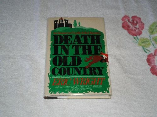 Death In The Old Country: Wright , Eric
