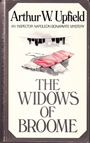9780684183893: The Widows of Broome