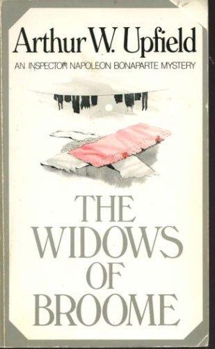 9780684183893: The Widows of Broome