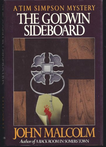 9780684183985: The Godwin Sideboard