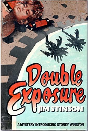 9780684184586: Double Exposure