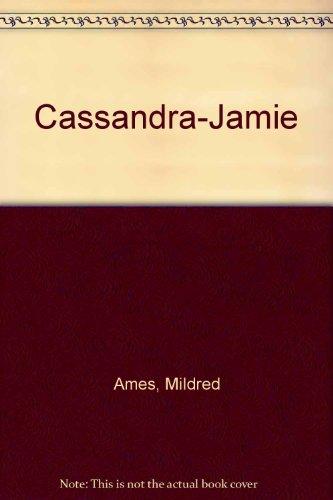 9780684184722: Cassandra-Jamie