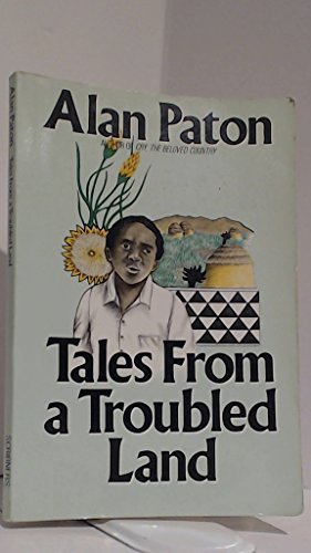 9780684184944: Tales from a Troubled Land
