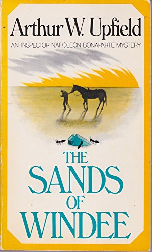 9780684185026: The Sands of Windee: Scribner Crime Classics