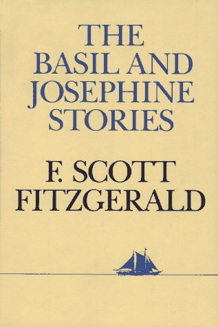 9780684185675: The Basil and Josephine Stories