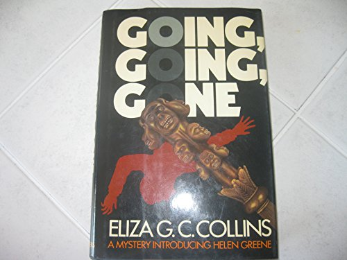Going Going Gone: Collins, Judy