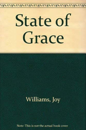 9780684186450: State of Grace, Scribner Signature Edition